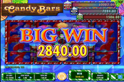 Candy-Bars-Online-Slot